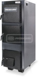 Твердопаливний котел Проскурів АОТВ-14ПМ