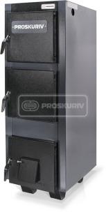 Твердопаливний котел Проскурів АОТВ-26П