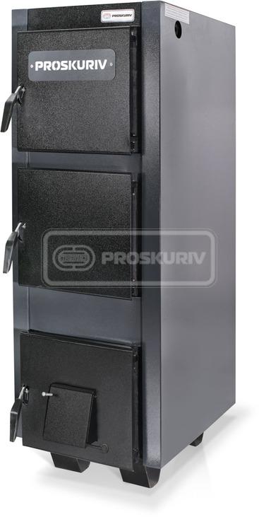 Твердотопливный котел Проскуров АОТВ-26ПМ