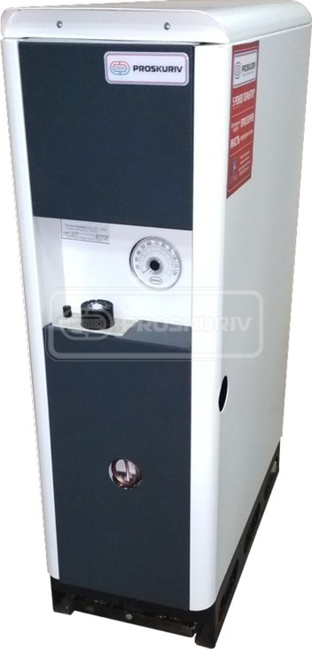 Газовый котел Проскуров АОГВ-20В