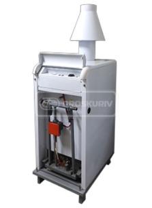 Газовый котел Проскуров АОГВ1-50В