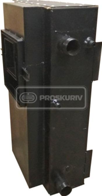Теплообмінник Проскурів АОГВ-10. Фото 2
