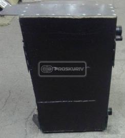 Теплообмінник Проскурів АОГВ-10. Фото 3