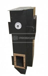 Теплообмінник Проскурів АОГВ-16