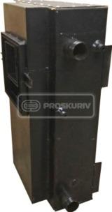 Теплообмінник Проскурів АОГВ-16. Фото 2